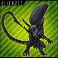 ALiEN211